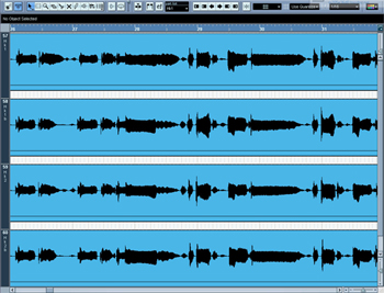 Vocal Stacks