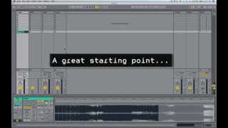 MMS Music Production Tutorial : Writing a Bass Line
