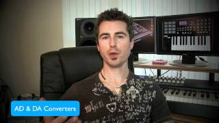 How to choose the right sound card / audio interface for your computer music studio, tutorial