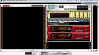 SongWriting in Reason Part-15 Export/Guitar Tone