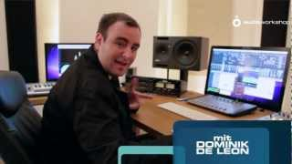 Club Music Production Big Room & Vocals Tutorial-Video Teaser