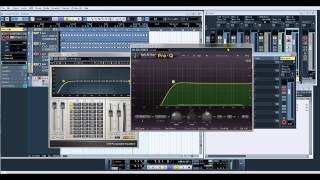 How To Setup an Audio Channel in Cubase 5 Music Production Tutorial Video