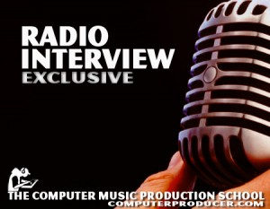 radio interview exclusive