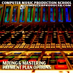 mixing mastering payment plans