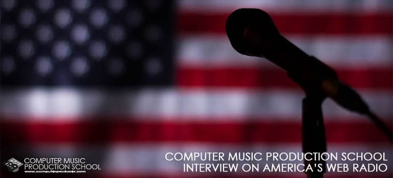 americas web radio interview