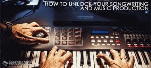 how to unlock songwriting