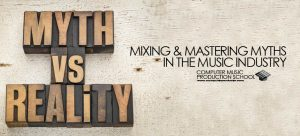 mix master myths