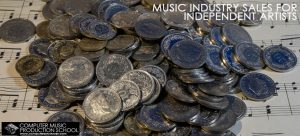 music sales industry reports
