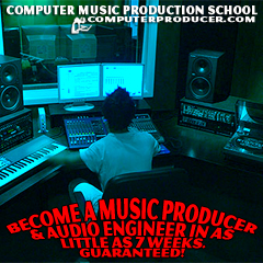 Becoming a Music Producer and Audio Engineer