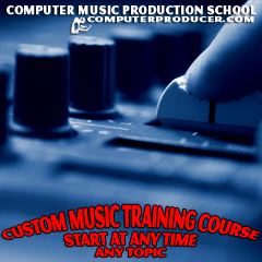 One on One Music Training
